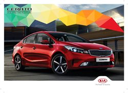 Cars, motorcycles & spares offers in the KIA catalogue in Melaka ( More than a month )