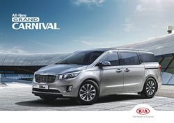 Cars, motorcycles & spares offers in the KIA catalogue in Kuala Lumpur