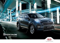 Cars, motorcycles & spares offers in the KIA catalogue in Kajang-Bangi