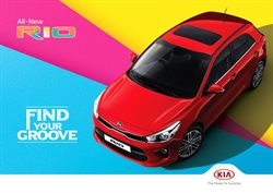 Cars, motorcycles & spares offers in the KIA catalogue in Shah Alam