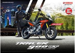 Yamaha offers in Yamaha catalogue ( More than a month)