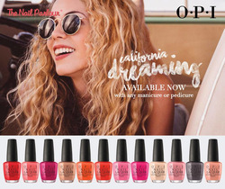 Offers from The Nail Parlour in the Kuala Lumpur leaflet