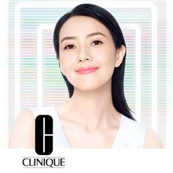 Clinique offers in Clinique catalogue ( Expired)