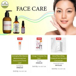 Tns Skinlab offers in Tns Skinlab catalogue ( Expired)