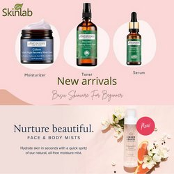 Tns Skinlab offers in Tns Skinlab catalogue ( 5 days left)