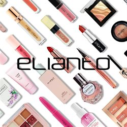 Elianto Make Up offers in Elianto Make Up catalogue ( Expired)