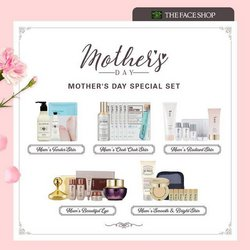 The Face Shop offers in The Face Shop catalogue ( Expired)