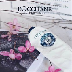 Offers from L'Occitane in the Penang leaflet
