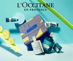 Offers from L'Occitane in the Kuala Lumpur leaflet