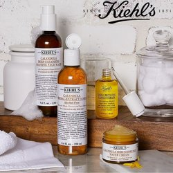Kiehl's offers in Kiehl's catalogue ( Expired)