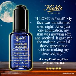 Offers from Kiehl's in the Kuala Lumpur leaflet