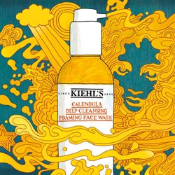 Offers from Kiehl's in the Petaling Jaya leaflet
