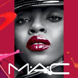 MAC Cosmetics catalogue in Petaling Jaya ( 26 days left )