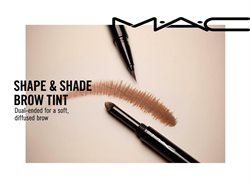 Offers from MAC Cosmetics in the Kuala Lumpur leaflet
