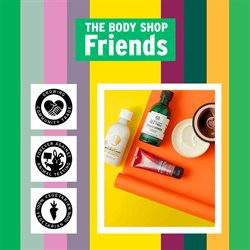 The Body Shop catalogue in Kuala Lumpur ( 27 days left )