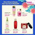 SaSa catalogue in Melaka ( 22 days left )