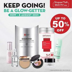 Perfume & Beauty offers in SaSa catalogue ( 13 days left)