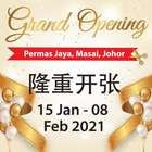 Perfume & Beauty offers in the Caring Pharmacy catalogue in Kajang-Bangi ( 18 days left )