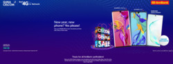 Celcom coupon ( More than a month )