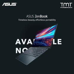 Asus catalogue in Petaling Jaya ( Expires today )