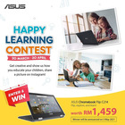 Asus coupon in Penang ( 19 days left )