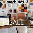 Machines catalogue in Johor Bahru ( Expired )
