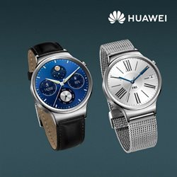 Huawei catalogue in Penang ( 24 days left )
