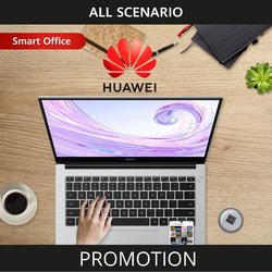 Huawei offers in Huawei catalogue ( 23 days left)