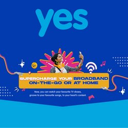 YES offers in YES catalogue ( 24 days left)