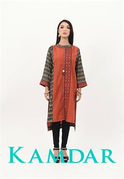 Offers from KAMDAR in the Kuala Lumpur leaflet