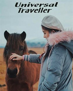 Universal Traveller catalogue in Kuala Lumpur ( More than a month )