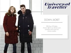 Offers from Universal Traveller in the Kuala Lumpur leaflet