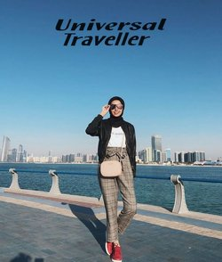 Universal Traveller offers in Universal Traveller catalogue ( More than a month)