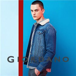 Offers from Giordano in the Johor Bahru leaflet