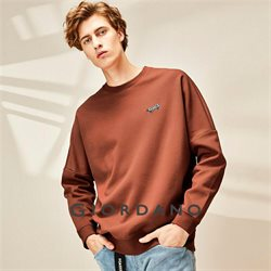 Giordano offers in Giordano catalogue ( 28 days left)