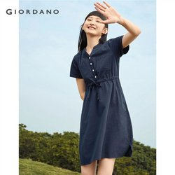 Giordano offers in Giordano catalogue ( 9 days left)