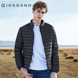 Clothes, shoes & accessories offers in Giordano catalogue ( 6 days left)