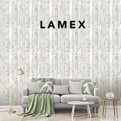 Lamex Décor offers in Lamex Décor catalogue ( Expired)