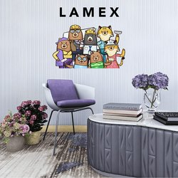 Home & Furniture offers in Lamex Décor catalogue ( 13 days left)