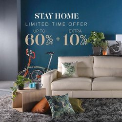 Home & Furniture offers in Cellini catalogue ( 7 days left)