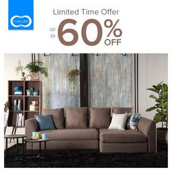 Home & Furniture offers in Cellini catalogue ( 26 days left)