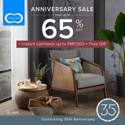 Cellini offers in Cellini catalogue ( 15 days left)