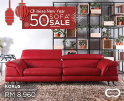 Offers from Cellini in the Kuala Lumpur leaflet