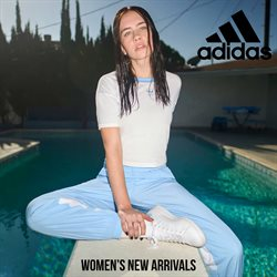 Adidas catalogue ( More than a month )