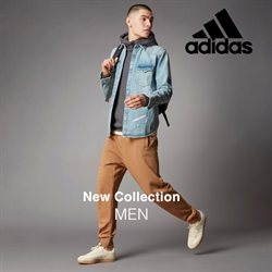 Sport offers in Adidas catalogue ( Expires tomorrow)
