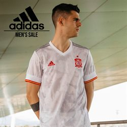 Sport offers in Adidas catalogue ( 28 days left)