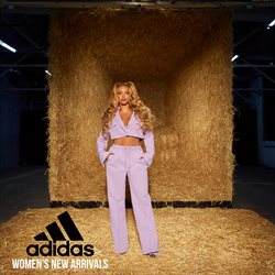Adidas offers in Adidas catalogue ( 19 days left)