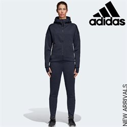 Offers from Adidas in the Johor Bahru leaflet