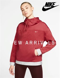 Nike catalogue in Kajang-Bangi ( 6 days left )