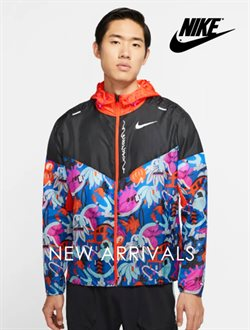 Nike catalogue in Kajang-Bangi ( More than a month )